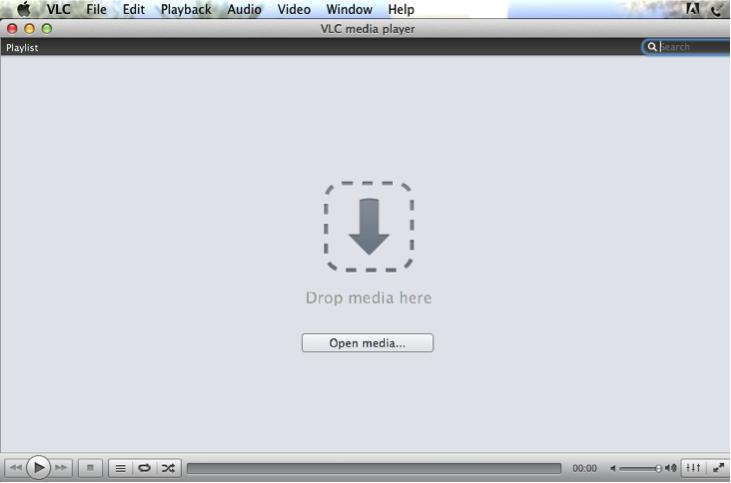 Download install VLC Media Player