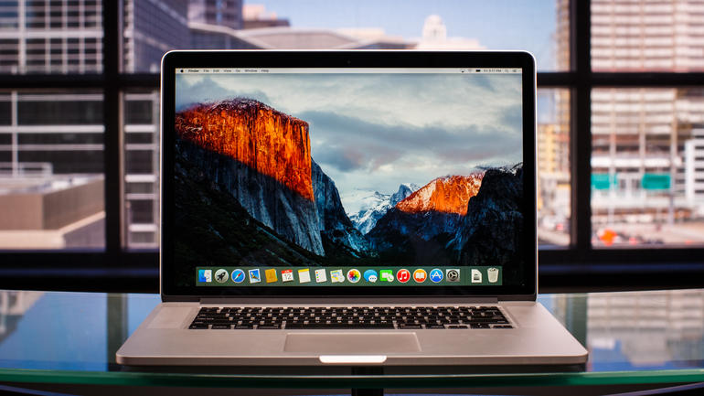 Convert videos on Mac OS X El Capitan