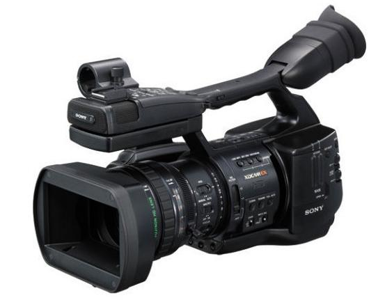 Sony XDCAM to Vimeo