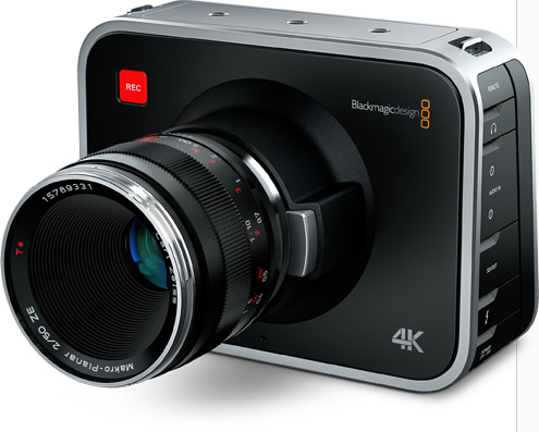 Blackmagic Prores 4k