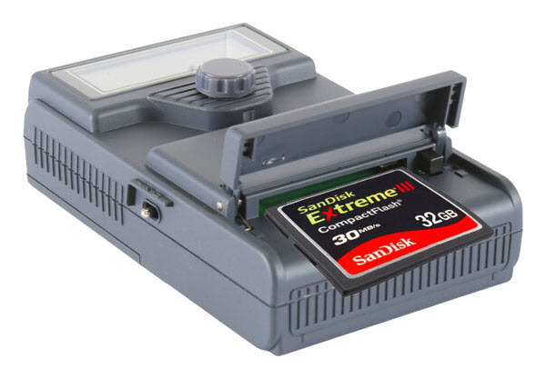Datavideo 60 recorder