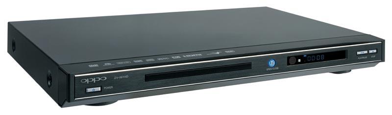 Load Blu-ray movies