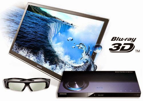 Top 3 Best 3D Blu-ray Ripper Copier to Create 3D Video from 2D/3D Blu-ray Movies