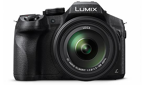 Panasonic Lumix FZ300 to iMovie