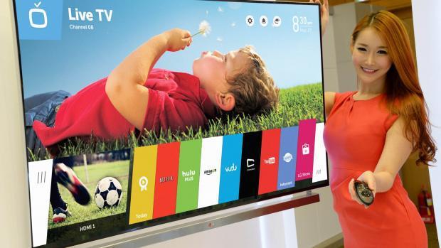 Play Video on LG Ultra 4K TV