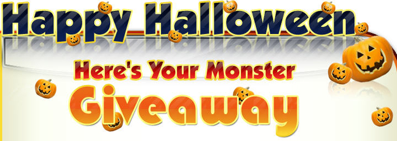 Best and Top Halloween Giveaways Sites for 2016