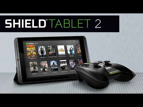 DVD IFO/ISO image file to Nvidia Shield Tablet 2