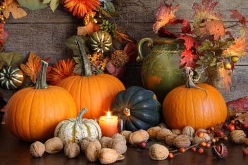 Play Halloween decoration video