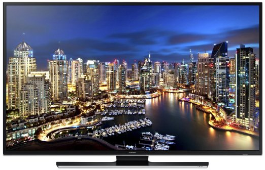 Samsung 9000 series 4K TV