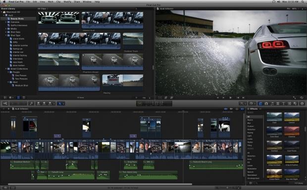 4k video editor