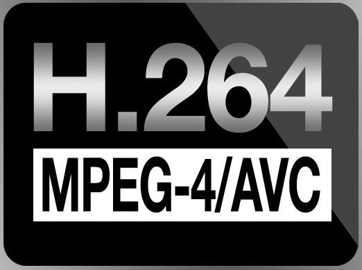 H 264 кодек скачать бесплатно