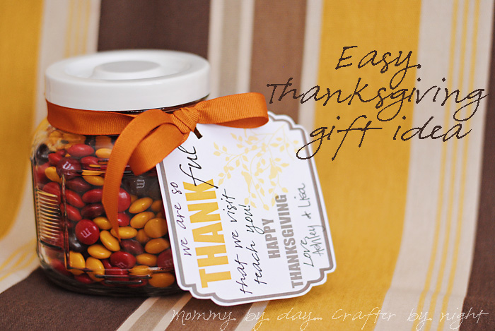Perfect Thanksgiving Gifts for Kids and Parents