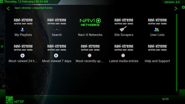 Navi-X
