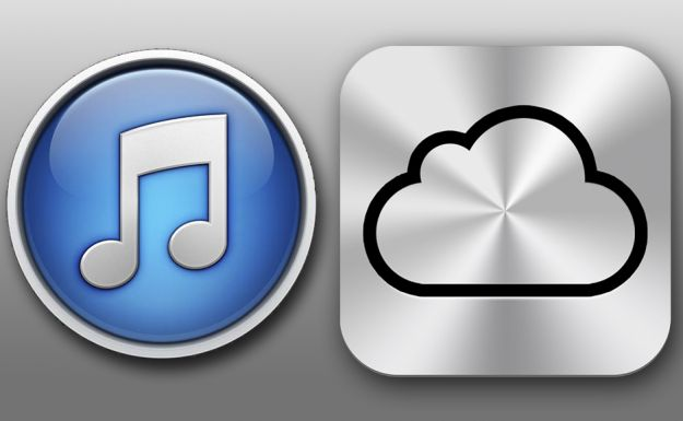 iTunes and iCloud backup Method and File Types can Be Backed up