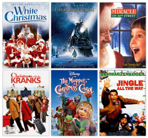 Best Christmas Movies or TV Shows to Watch on Netflix