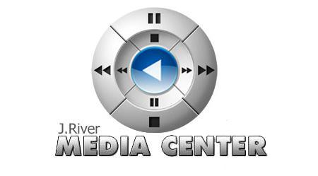 JRver MediaCenter