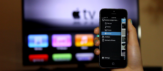 Set up Apple TV with iPhone, iPad, Bluetooth Keyboard