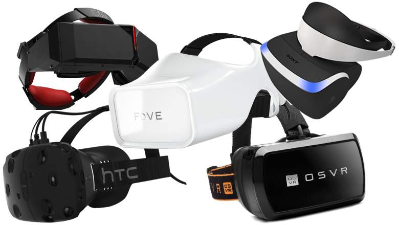 Top 10 Best Virtual Reality Headsets Reviews
