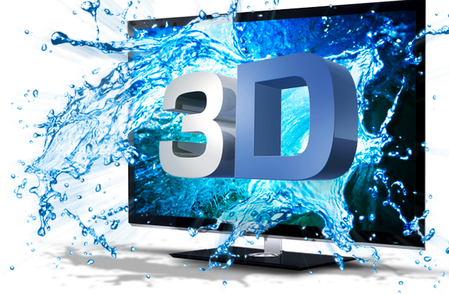 How to Make Use of 3D TV to Watch 3D Movies?