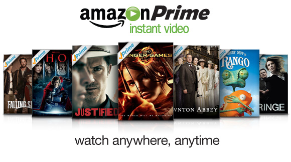 Enjoy Amazon Video up to 75% off Discount for Any Movie Rental