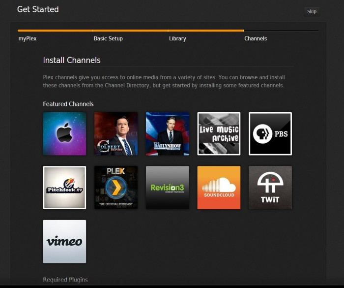 How to Install Plex Media Server on FreeNAS for Media Streaming?