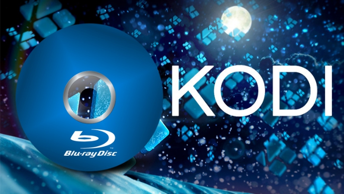 Play Blu-ray on Kodi 15/14
