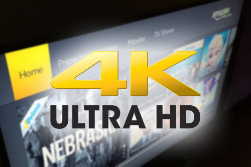 7 Easy and Convenient Ways to Watch 4K Video At Home