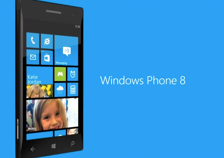 Windows Phone 8 OS Supported Video and Audio File Formats