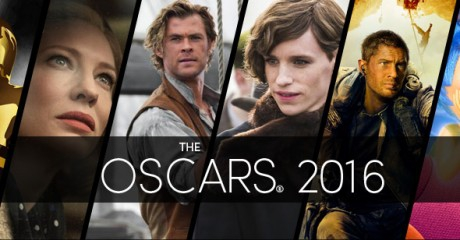 2016 Oscars Academy Awards Full Nomination Lists