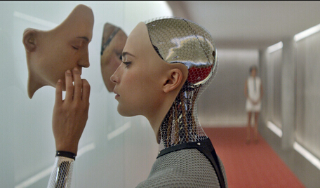 Stream Ex Machina Blu-ray on HD TV via Android TV