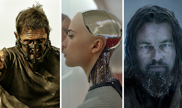 Where to Watch the 2016 Oscar Nominees