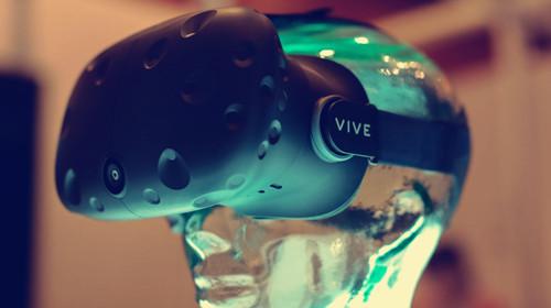 Watch Movie on HTC Vive: 2D/3D Video, VR App, Set up