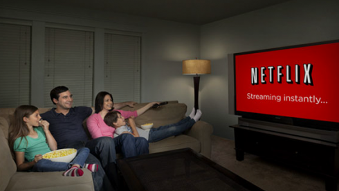 6 Methods to Watch Netflix Movies on TV