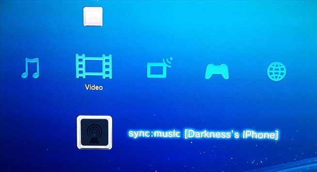 Play Video From Usb On Ps3