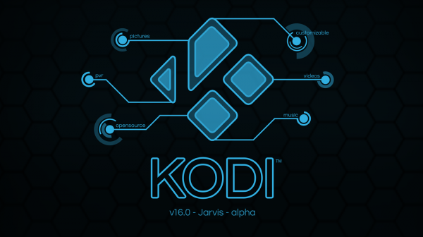 Play DVCPRO HD MOV on Kodi