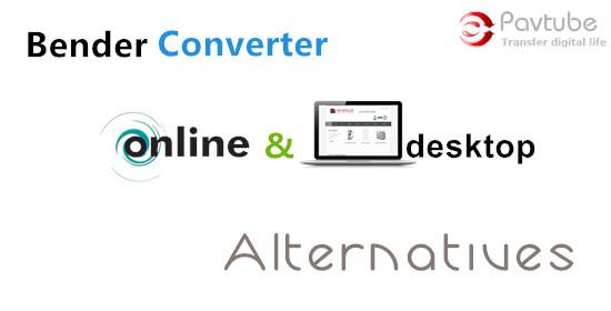 alternative to bender converter