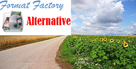 10 Free Alternatives to Format Factory For Windows/Mac