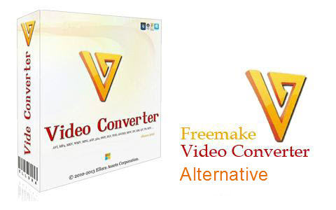Best 5 Free Alternatives to Freemake Video Converter