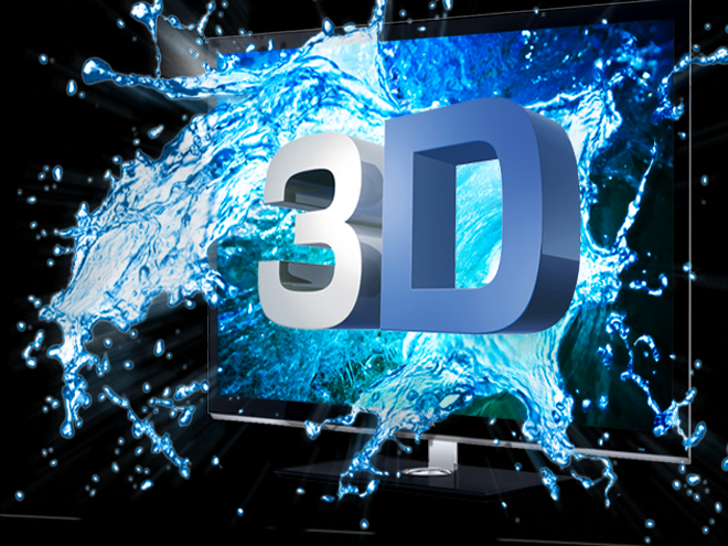 FAQs About How to View 3D Movie on 3D TV/Computer/VR Headsets