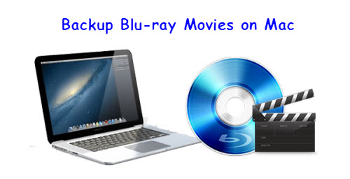 Best 4 Tools to Copy/Backup Blu-ray Movies on Mac El Capitan