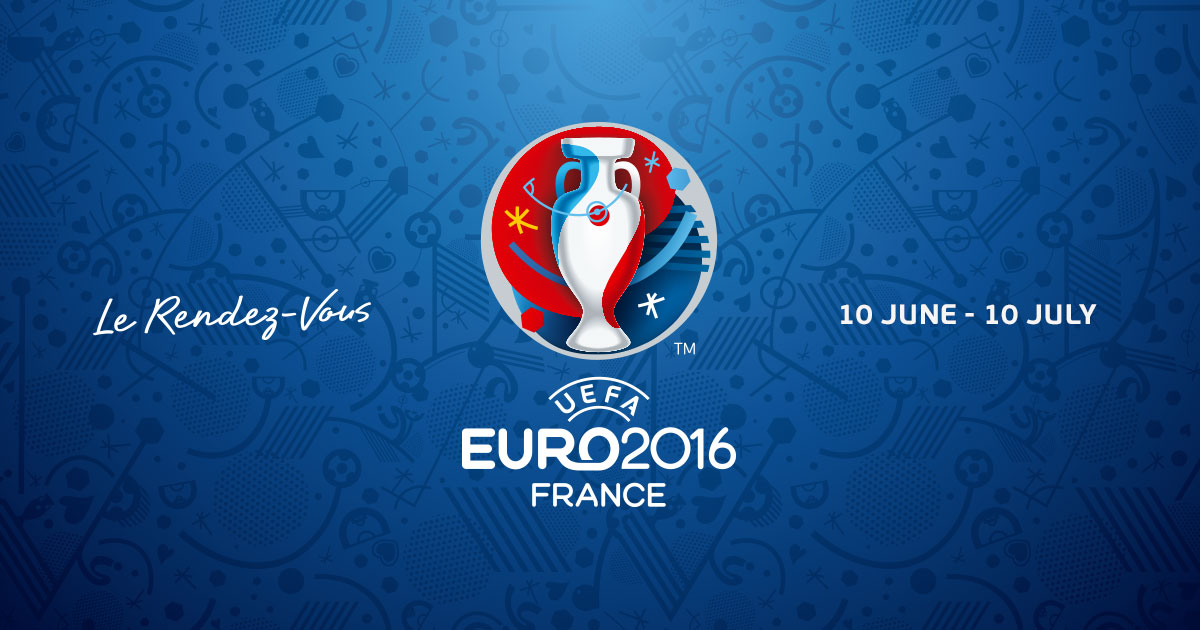 Euro 2016 World Cup