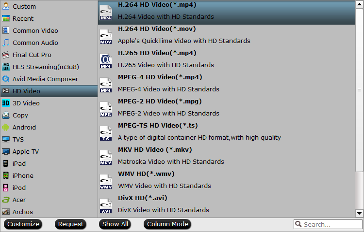 How to Transcode, Compress, Edit, Play 4K UHD Videos | Personal