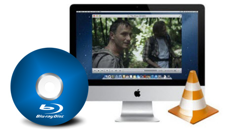 Play Blu-ray Movies with VLC on Mac