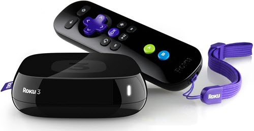 Roku Supported File Formats and Play Local Video on Roku