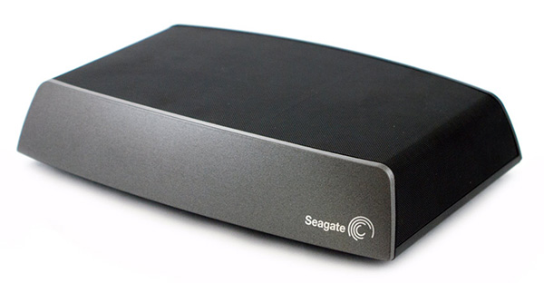 Copy Media to Seagate Personal Cloud for Device Streaming