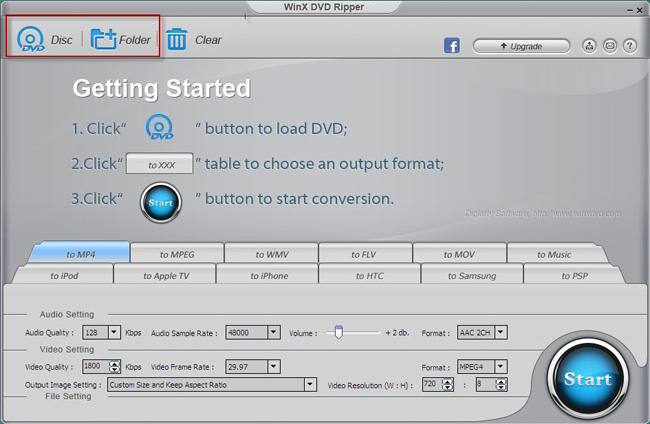 the best dvd ripper