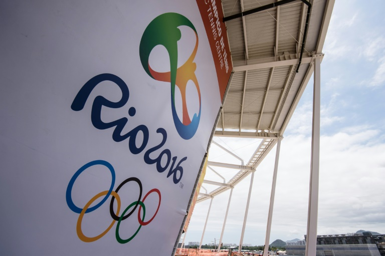 2016 Rio Olympics Game
