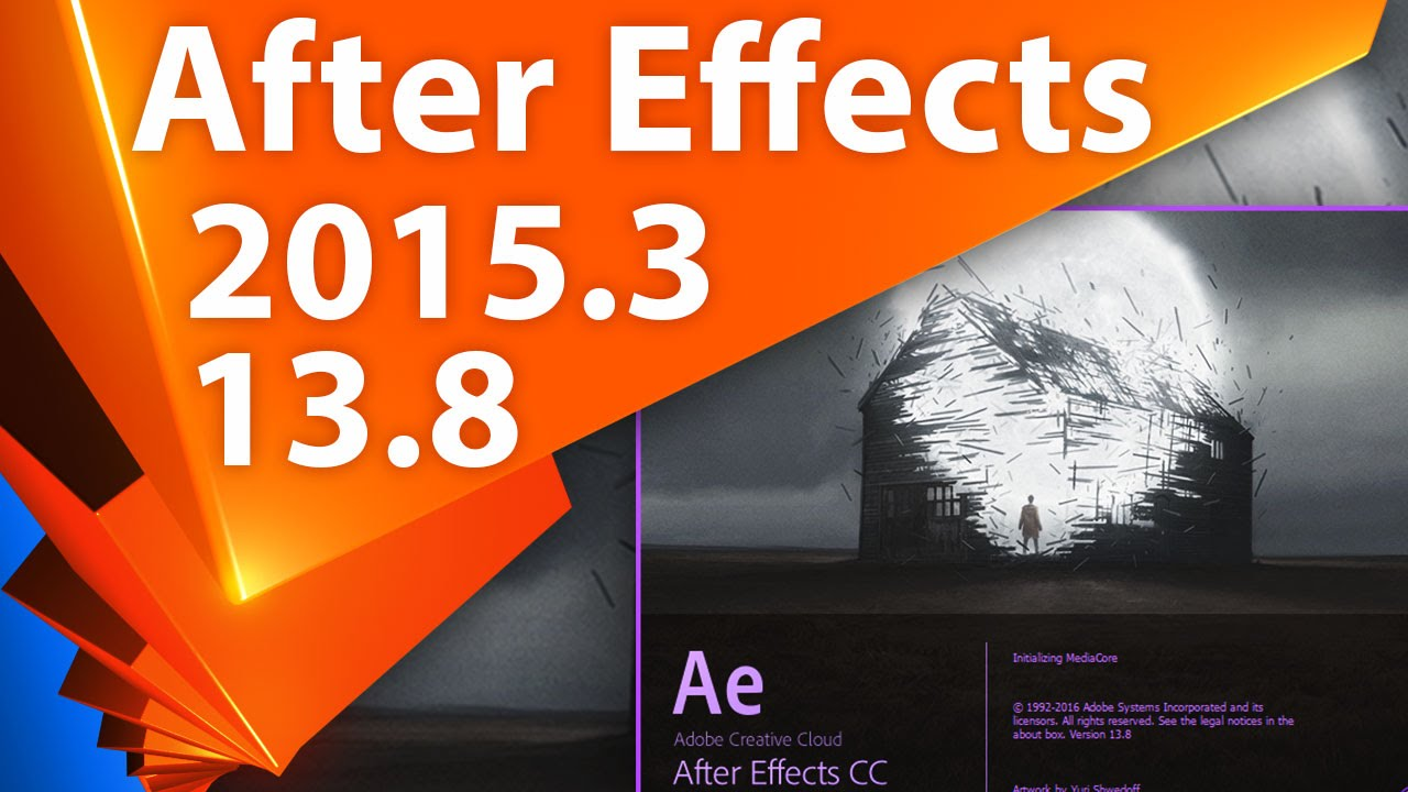 adobe after effects 2015 mac crack