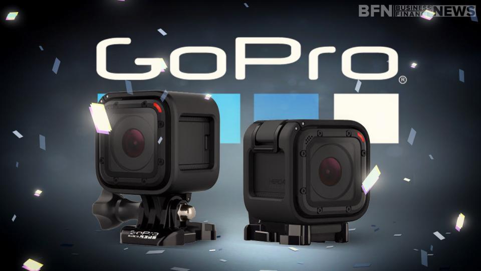 GoPro Hero 4K