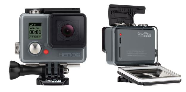 Best file format for editing GoPro Hero 4K with iMovie